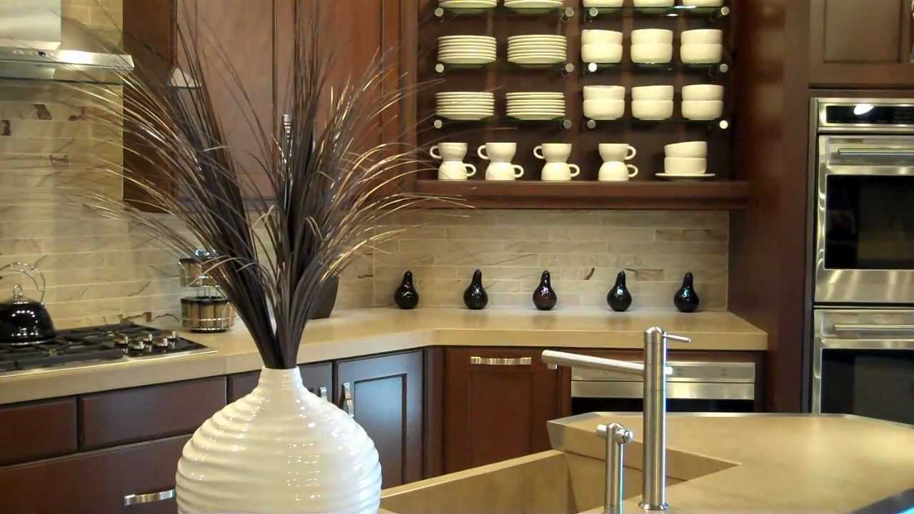 What Is Transitional Kitchen Design?   YouTube