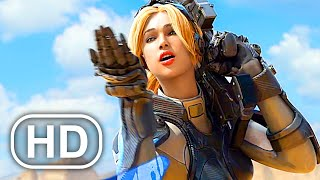 HEROES OF THE STORM Full Cinematic Movie 4K ULTRA HD Action All Cinematics Trailers