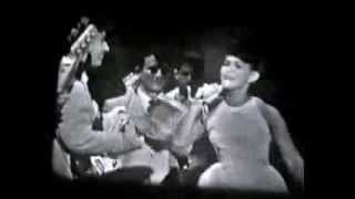 "Donna Loren ""Go Go Go (Down The Line)"" Shindig (1964)"