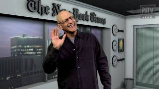 Andrew Klavan: The New York Times Answer Man