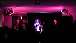 PIGGY IN THE MIRROR - The Baby Screams (The Cure tribute band), 4.10.2014