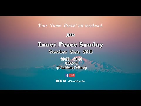 iPSunday Live - Oct 21, 2018