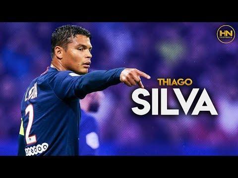 Thiago Silva 2019 - Art Of Defending