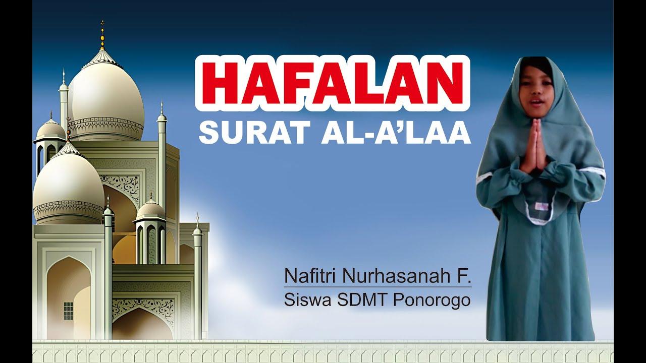 LAGU BULAN BULAN DALAM ISLAM   COVER BY NAFITRI N.F.   MENGENAL ...