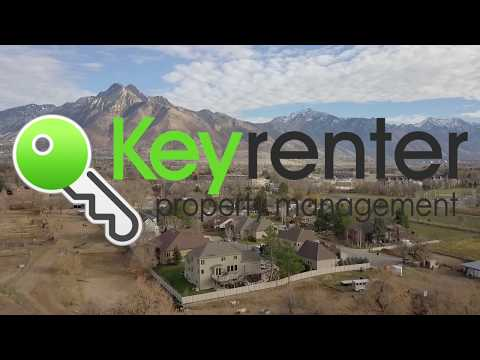 Meet Keyrenter Salt Lake - Property Management for Real Estate Investors