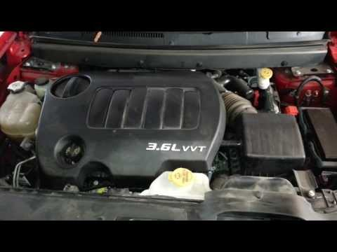 Hqdefault on 2013 Chrysler 200 V6 Oil Filter Location