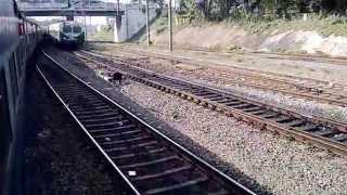 Vizianagaram Railway Station