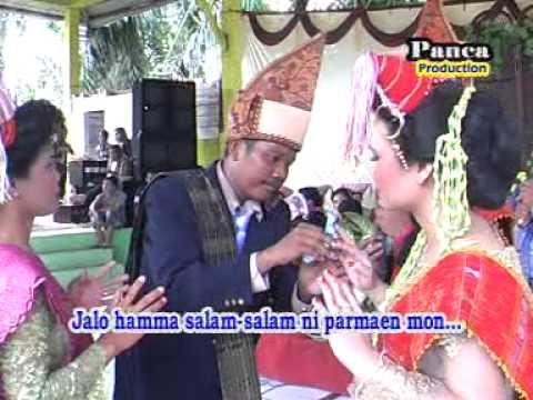 Lagu Simalungun :Salam salam ni Parumaen, Karya Damma Silalahi