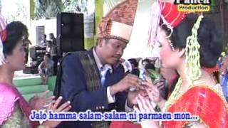 Gambar cover Lagu Simalungun :Salam salam ni Parumaen, Karya Damma Silalahi