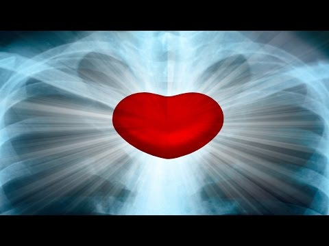 Opening the Heart Chakra & Crystal Singing Bowl Guided Medit
