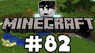 Sips Plays Minecraft (20/8/19) - #82 - Villagers Making Babby
