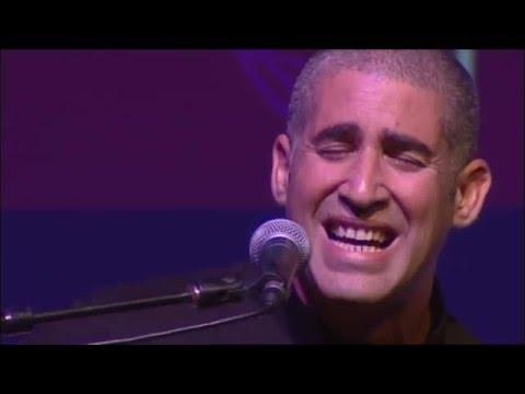 Amit Carmeli (Israel) performing at Creative Innovation 2015 (Ci2015)