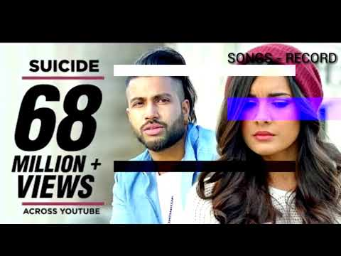 Suicide - OFFICIAL VIDEO    SUKH-E   ...