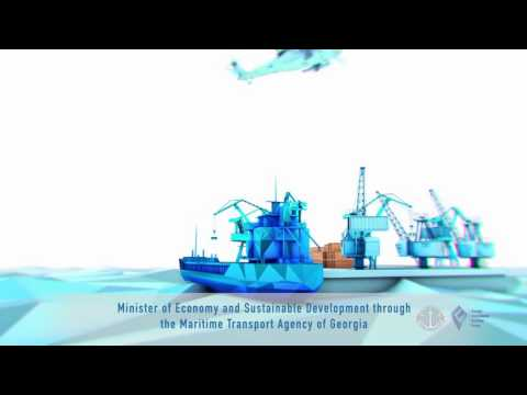Georgia International Maritime Forum 2016 Official Video