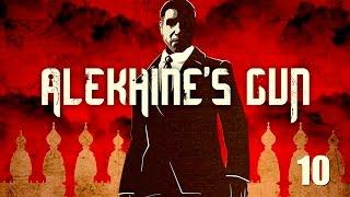Alekhine's Gun - Прохождение pt10