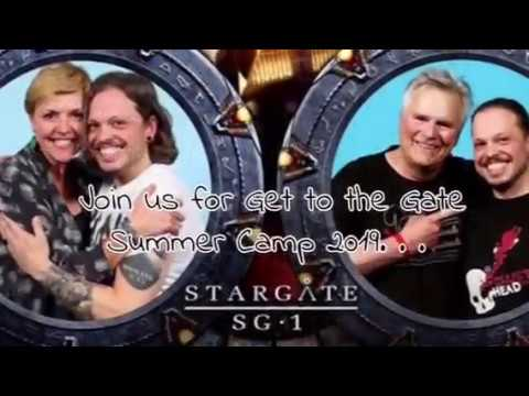 Get to the Gate Summer Camp 2018