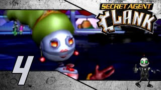 Secret Agent Clank: Ep.4 - Deadly Dancing