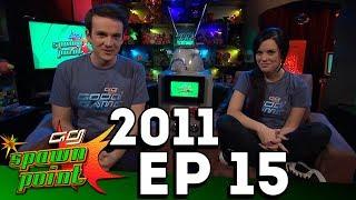 Karaoke Revolution Glee: Vol 2 & CreaVures | Ep 15 | 2011