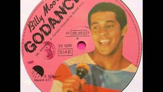 Download Billy Moore - Go Dance (1979) LP MP3 song and Music Video