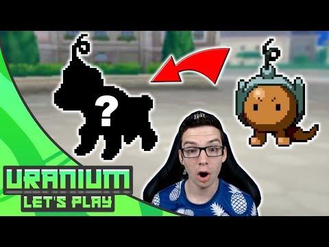 Barewl EVOLVES! Pokemon Uranium #7