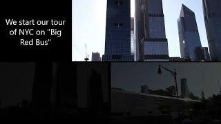 nyc bus tour