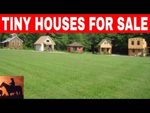 Binge Watch Tiny Houses For Sale