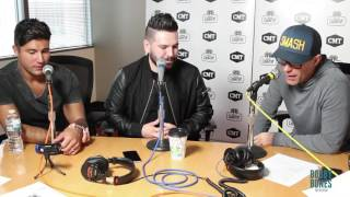 Bobby Interviews Dan + Shay