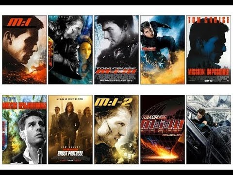 How To Download Mission Impossible All Part Hindi Dubbed