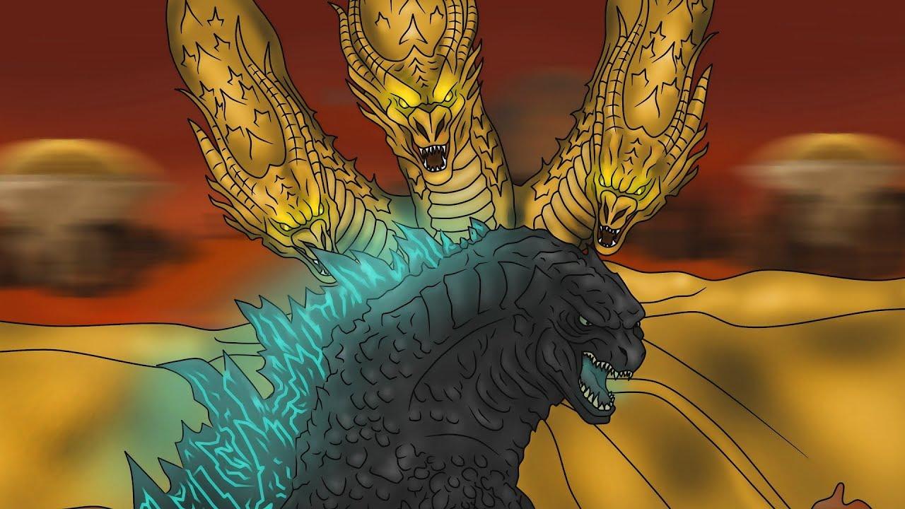 11  King Kong vs Godzilla 11