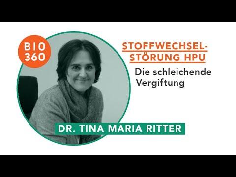 223 Stoffwechselstörung HPU: Dr. Tina Maria Ritter 1/3