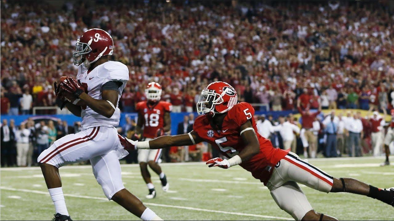 Alabama vs. Georgia - Game Summary - December 1, 2012 - ESPN