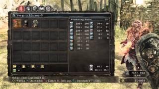 Dark Souls 2 Krieger Guide German Gameplay PS4