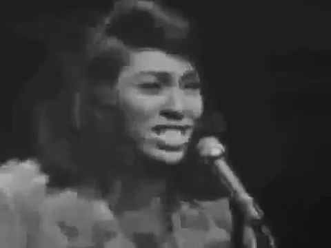 Ike & Tina Turner  A Fool In Love    1960