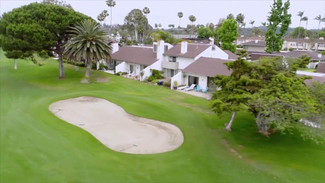 Golf Course Bungalow in Rancho Santa Fe!