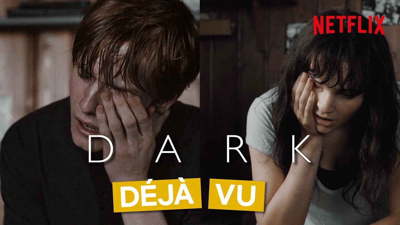 Dark Season 1-3 Déjà vu Moments. Everything Is Connected | Netflix
