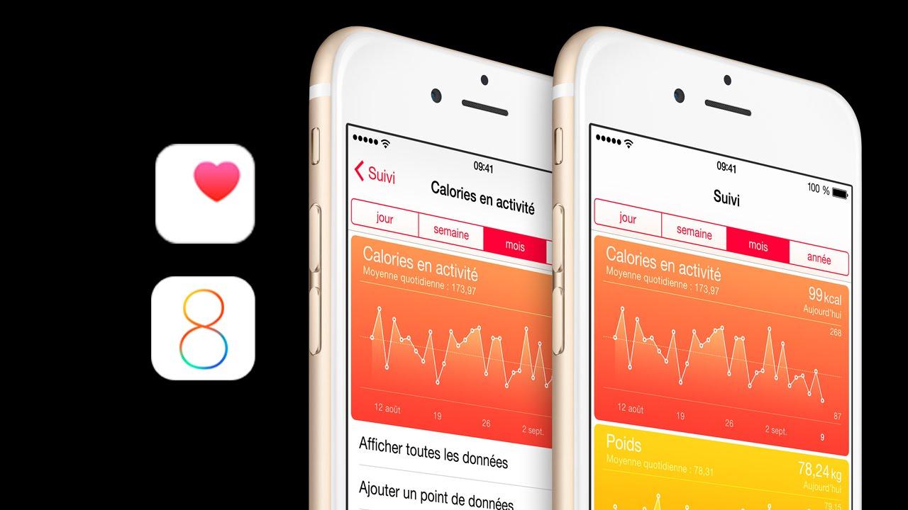 comment l 39 application sant d 39 apple peut aider en cas d 39 urgence youtube. Black Bedroom Furniture Sets. Home Design Ideas
