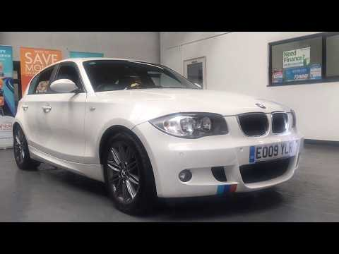 BMW 118D USED CARS PLYMOUTH DEVON @ MOTORCITY PLYMOUTH