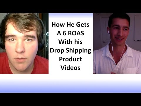 What Makes A Good Video Ad For Drop Shipping? | 6 Figure Convos