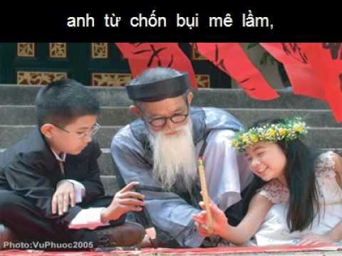 Ngày Rày Năm Xưa - nhạc Nguyễn Quyết Thắng