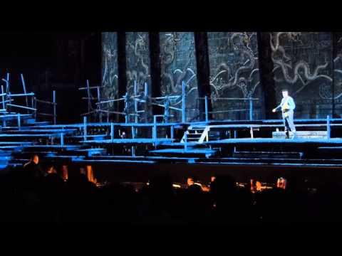 Dismappa - Turandot @ Arena Di Verona - Nessun Dorma E Ovazione