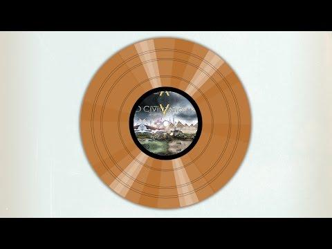 Sid Meier & Various Artists . Civilization (2014)