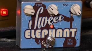 Marcus Deml Signature Overdrive - Sweet Elephant