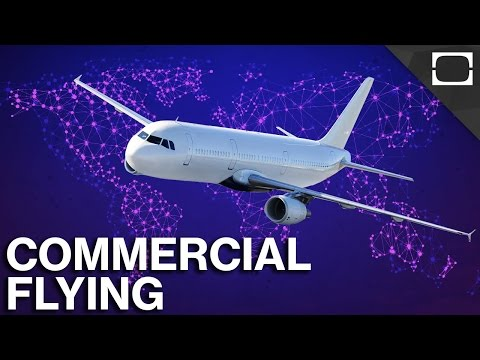 How Airplanes Changed The Global Economy