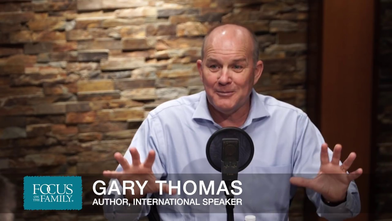 Download How to Positively Influence Your Husband - Gary Thomas Part 1