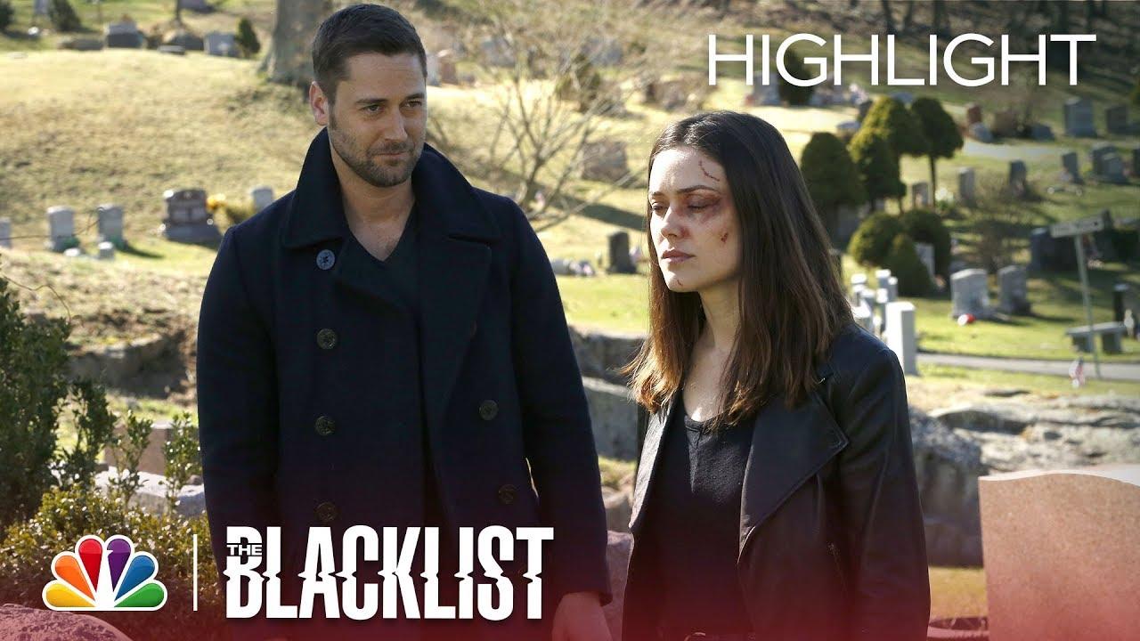 The Blacklist Liz Learns Truth Episode Highlight
