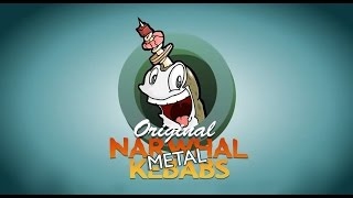 HEAVY METAL NARWHALS