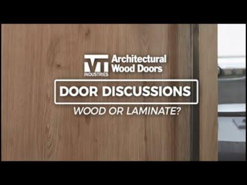 Wood or Laminate
