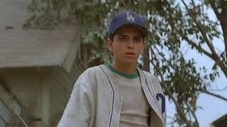 Smalls and The Beast's Lick Off - The Sandlot