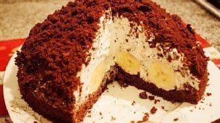 Торт Норка крота