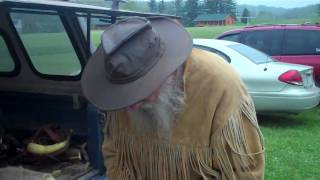 Wendy McClung Mountain Man (2)
